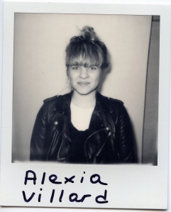 alexia villard
