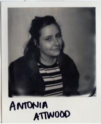 antonia attwood