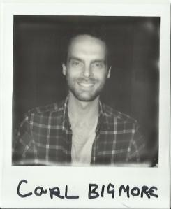 Carl Bigmore 2