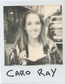 Caro Ray