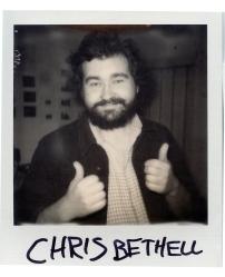 chris bethell