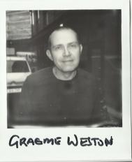 Graeme Weston