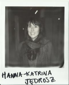 Hanna-Katrina Jedrosz 2
