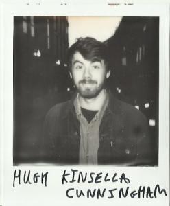 Hugh Kinsella Cunningham