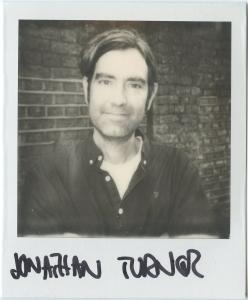 Jonathan Turner