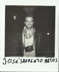 Jose Saraento Matos