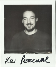 Kev Percival