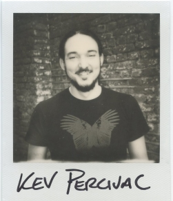 Kevin Percival