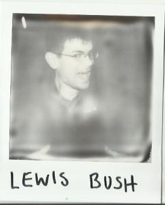 Lewis Bush 2
