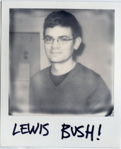 lewis bush