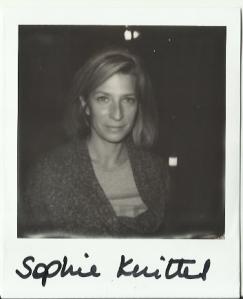 Sophie Knittel