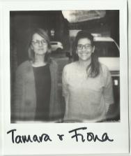 tamara and fiona