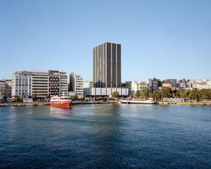 Port of Piraeus #1