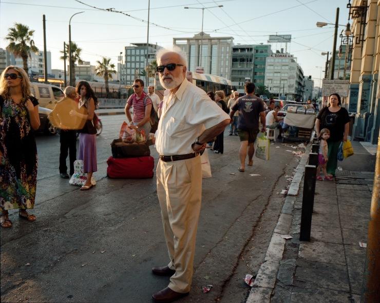Port of Piraeus #8