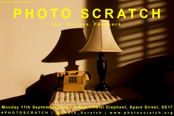 PHOTO SCRATCH POSTER SEPT 2018