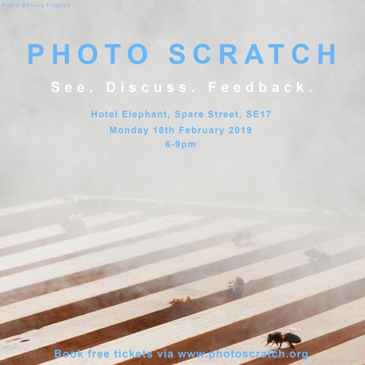 photo scrach poster feb 2019